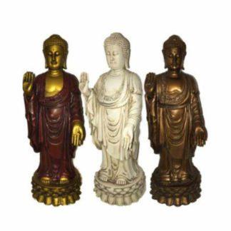 Buddha I Abhaya Mudra