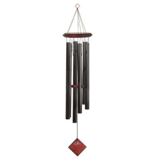 Earth vindklokke fra Woodstock Chimes