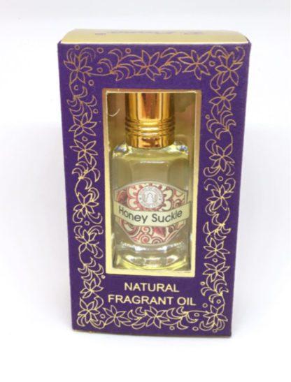 Honey Suckle parfumeolie