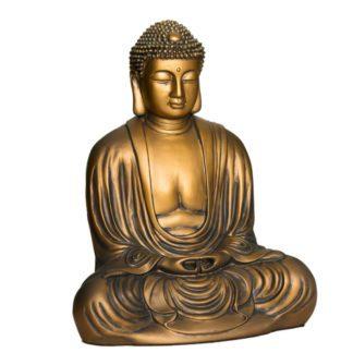 Japansk Buddha