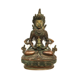 Long life Buddha Oestensperle