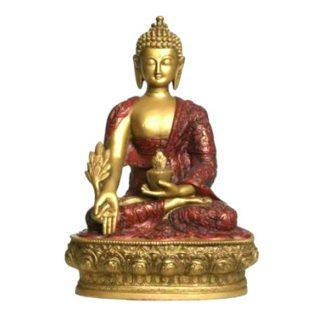 Medicin Buddha.