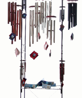 Woodstock Windchimes