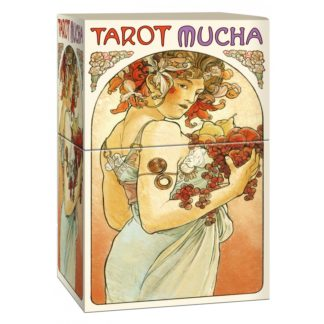 mucha-tarotkort