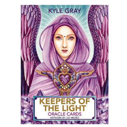 Keeper of light of Kyle Gray