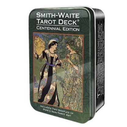 Smith-Waite