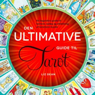 Tarot-bog, GUIDE-TIL-TAROT, Tarotkort,