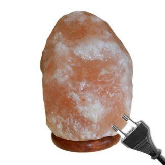 Himalaya salt stens lamper