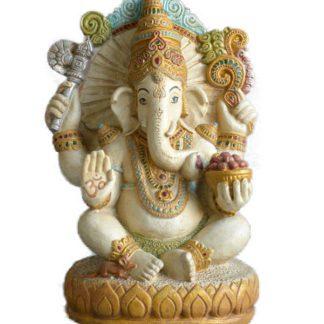 Ganesha Visdom, succes og fred