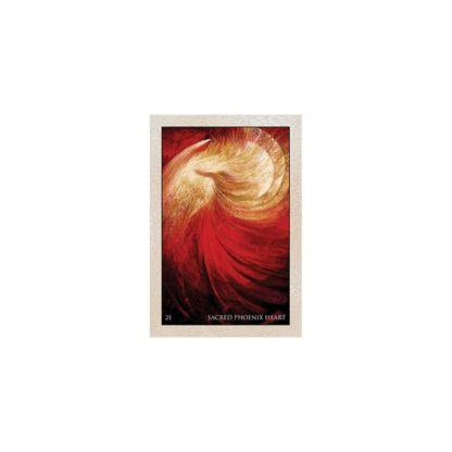 Rumi Oracle af Alana Fairchild