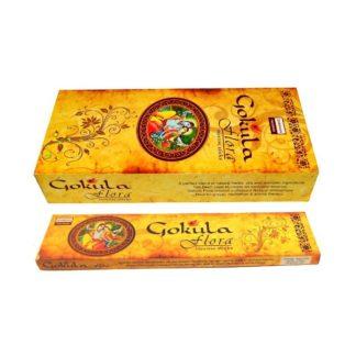 Gokula flora røgelsespinde