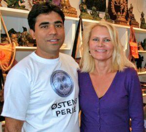 Bashir og Jane