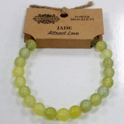 Jade sten