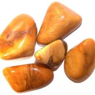 Jaspis gul