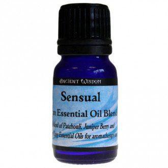 Essentielle olieblandinger