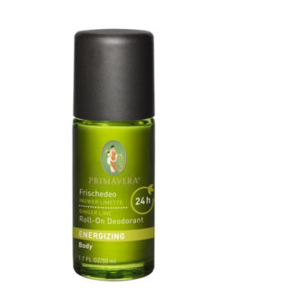 Primavera økologiske Roll-On Deodorant