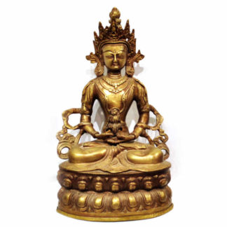 Langt Livs Buddhaantik