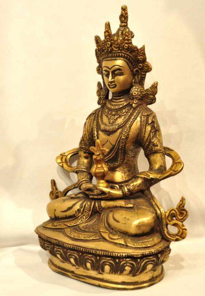 Langt livs Buddha Aparmita