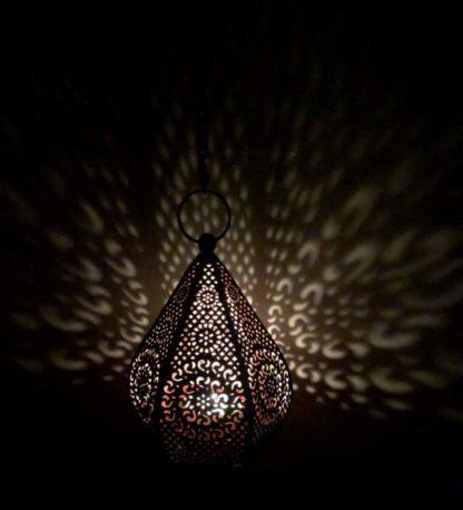Skab lys og hygge på de mørke dage med lys og lanterner