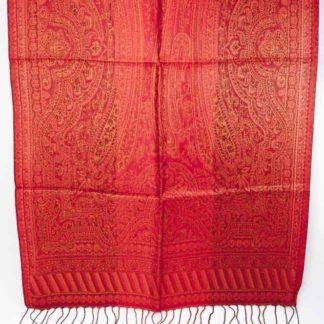 Silke tørklæder