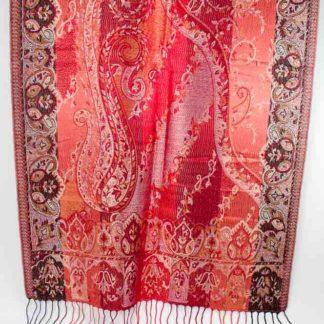 silke tørklæder er fremstillet af 100 % silke