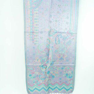 Silke tørklæde small