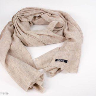 Cashmere uld sjal