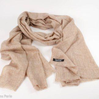 Cashmere uld tørklæde