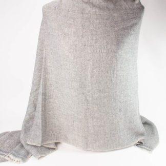 Cashmere uld tørklæder