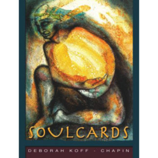 Soul card Powerful Images for Creativity & Insight