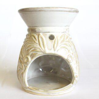 Oliebrænder med venetiansk design