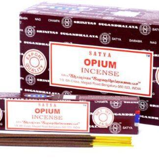 Nag Champa Opium