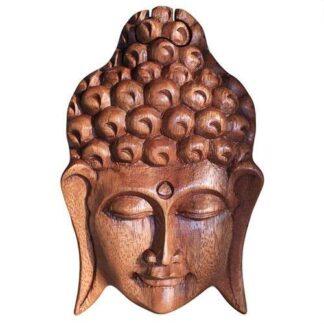 Magiske træ æsker fra Bali Buddha hoved