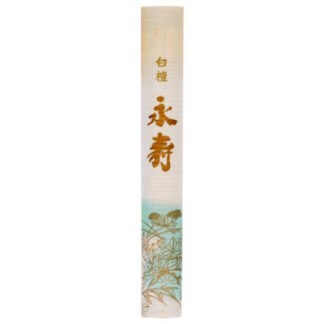 Eiju byakudan japansk røgelse