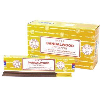 Nag Champa Sandalwood