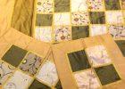 Enkelt sengetæpper silke2 - Østens Perle
